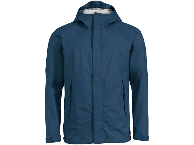 VAUDE Lierne Jacket II Men, baltic uni